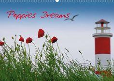 Poppies Dreams (wall calendar 2013 DIN A3 landscape) von Calvendo, http://www.amazon.de/dp/3660085200/ref=cm_sw_r_pi_dp_nVEerb0XRRVT2