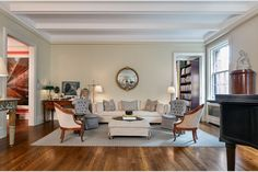 Home & Garden | The Barefoot Contessa Just Bought a Gorgeous $4.65M NYC Apartment | POPSUGAR Home