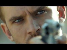 ▶ THE GUEST Trailer (Dan Stevens - 2014) - YouTube