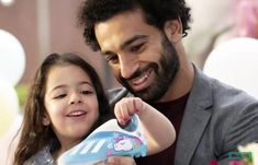 Liverpool Football Club, Liverpool Fc, M Salah, Mohamed Salah Liverpool, Soccer, Daughter, City, Sports, Beautiful