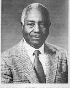 Walter Samuel McAfee    born: Sept.. 2, 1914; died Feb. 18, 1995    birthplace: Ore City, Texas    Pre-doctorate education: B.S. (1934) MathematicsWiley College; M.S. (1937) Physics Ohio State University in 1937    Doctorate: Ph.D. Physics (1949) Cornell University      area: meson production in nuclear collisions  later: Radio Astronomy