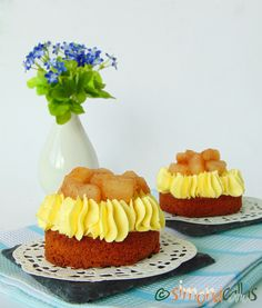 Tarte cu mere si vanilie 1 Biscuit, Cheesecake, Deserts, Food And Drink, Cakes, Pie, Cheese Cakes, Desserts, Food Cakes
