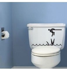 Home Decorators Collection Rugs Refferal: 4320393728 Best Interior Design Websites, Interior Design Software, Bathroom Paint Colors, Interior Paint Colors, Stickers Wc, Crocodile, Toilet Design, Music Decor, Vinyl Wall Art