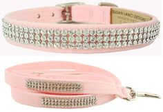 Fancy Pet Collars- Beaded Dog Collars, Trendy & Unique Dog Collars, Jeweled Cat Collars, Bling, Puppy