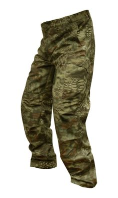 VertX Men's Tactical Kryptek Pant-Mandrake.  I want the pattern for bowhunting!