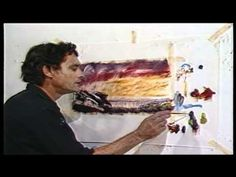 ▶ Learn How to Paint a Sunset wet-on-wet in oil or acrylic. - YouTube