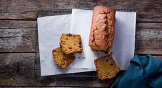 The Perfect Tea Time Treat: Gluten-Free Pumpkin Bread