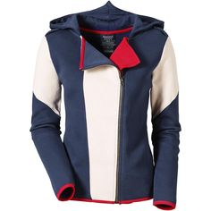 Multicolor Colorblock Unity by Assassin's Creed Hood Knit Sweater Jacket  @ EMP $65