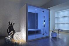 Qual è per te il massimo del #relax? Per noi è potersi concedere il lusso di una #spa a casa propria. Come? Grazie a Steam Lounge di Grandform, che unisce il benessere di un #hammam con la comodità di una doccia multifunzione. Scoprine tutte le caratteristiche. #design #wellness #benessere