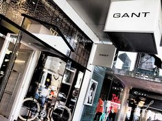 Here's what you can find in Chapel Street, South Yarra, Melbourne, Vic Australia