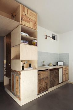 A Hotel Built from Salvaged Materials - Remodelista 09/28/12 - studioe11@gmail.com - Gmail
