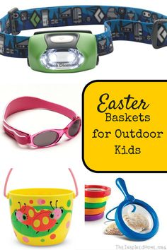 The best easter basket ideas for 1 year old boys pinterest looking for no candy alternatives for easter baskets read up on our 23 ideas negle Image collections