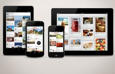 Pinterest mobile apps should lead to more users, ecommerce sales and brand engagement