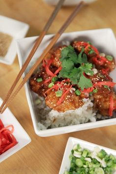 You are going to love this better-than-take-out sesame chicken recipe!