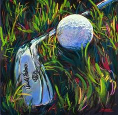 golf painting - Searchya - Search Results Yahoo Image Search Results