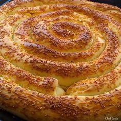 Délicieux Chef: pommes de terre pâtisserie Arm
