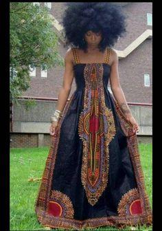African Maxi Dresses, African Fashion Ankara, Latest African Fashion Dresses, Ankara Dress, African Print Fashion, African Wear, African Attire, Tribal African, African Women Fashion