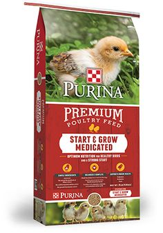 Chicken Feed | Purina Mills