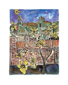 Sunflower - Bob Dylan