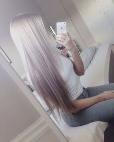 Online Shop Ombre hair color sew in human hair bundles and closure and frontal for brunettes colored hair for black off promotion factory cheap price,DHL worldwide shipping, store coupon available. Pastel Hair, Ombre Hair, Love Hair, Gorgeous Hair, Hair Colorful, Platinum Blonde Hair, Ash Blonde, White Blonde, Pearl Blonde