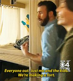 """"""" human meatball disaster chris evans in action"""""""