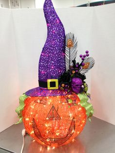 Talented Michael's Designers - Halloween
