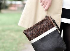 clutchbag from warehouse