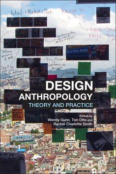 Design Anthropology Book