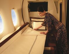 Singapore Airlines s