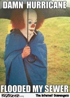 To All killer clowns everywhere