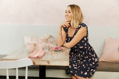 LC Lauren Conrad collection for Kohl's - Credit: Lauren Conrad Official