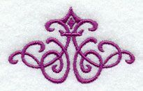 Machine Embroidery Designs at Embroidery Library! - Color Change - E6715