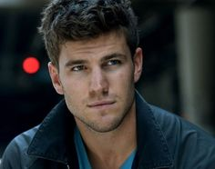 "I think I may have found my Phillip! Actor Austin Stowell. Looks hot with scruff? Check. Super sexy voice? Check. Tall? 6'2""! CHECK. And I guess he's a sweetheart in real life, so I may have hit the jackpot here. He does brooding pretty well, as shown in the picture."