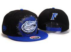 20398f344f Florida Gators Snapback Hat (1)