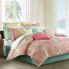 Echo Design™ Guinevere Comforter Set