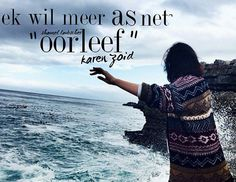 Afrikaanse Quotes, Captions, Wise Words, Qoutes, Random Stuff, Thoughts, Happy, Crafts, Quotations