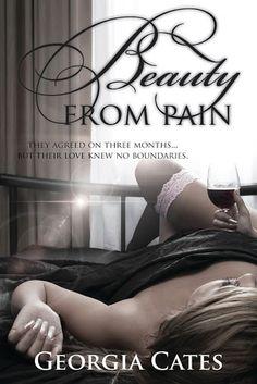50 must-read erotic romance novels: Beauty from Pain (Beauty #1)