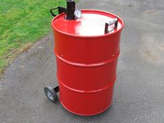 Why is a gateway smoker $800? - Page 3 - The BBQ BRETHREN FORUMS. Ugly Drum Smoker, Smokers, Bbq, Barbecue, Barrel Smoker