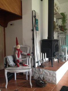 String Light Doctor House  For more visit: nitkadesign.blogspot.com