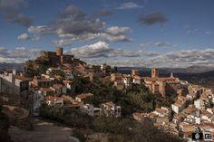 Vilafamés (Castellón).Los pueblos más bonitos de España