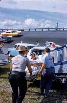 Speedboys: Daytona 500 NASCAR 1961