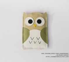 Owl phone cover!
