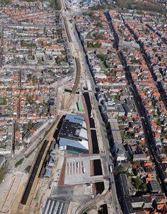 Spoorzone april 2015