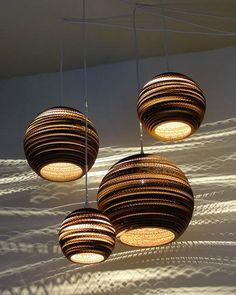 Kelly hanglamp so4 large sphere lighting pinterest lights great modern pendant lighting fixtures set for our lighting design artistic recycling paper modern pendant aloadofball Gallery