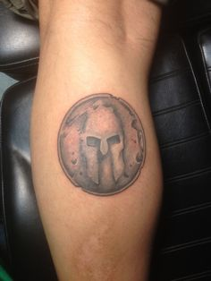 HAHAHAHAH the awk moment when my ex thinks he's the only one with this tattoo...