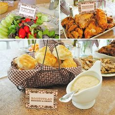 cowgirl-party-foods....looks delicious!!