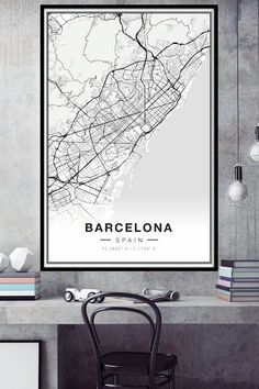 Global Art, Lovers Art, Interior Inspiration, Photo Art, Diy And Crafts, Map, How To Plan, Interior Design, Typography