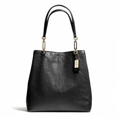 Coach Madison tote Tag as pictured not included. Pebble leather. Madison tote. Coach Bags Totes