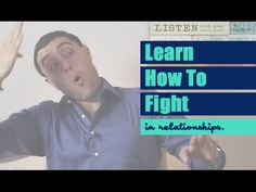 How To Fight Fair In Relationships | Jairek Robbins