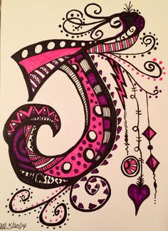 Lettering design, doodle art journals, art journal pages, geisha art, drawi Hand Lettering Alphabet, Doodle Lettering, Creative Lettering, Calligraphy Alphabet, Lettering Design, Doodle Art Letters, Doodle Art Journals, Drawing Letters, Fancy Writing